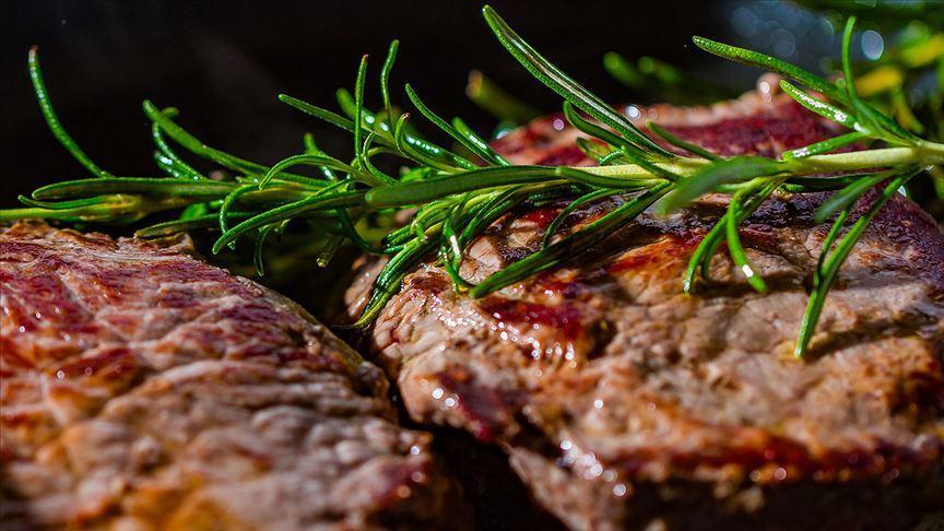 Et yeme alışkanlığıyla ilgili dikkat çeken araştırma! Ömrü uzatabilir...