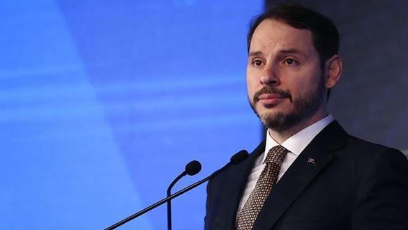 Bakan Albayrak: Devletimiz selde oluşan zararın telafisi için tüm desteği verecek