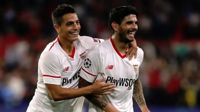 Ever Banega, Sevilla'nın yeni sözleşme teklifini reddetti