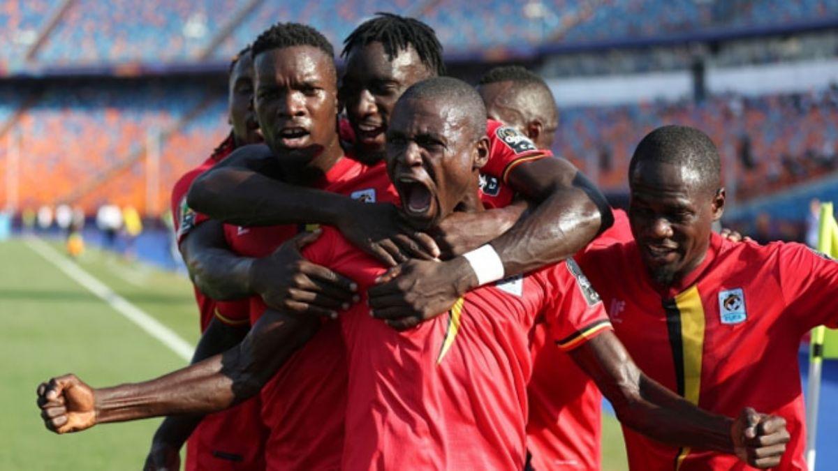 Uganda, Luyindama'nın da oynadığı maçta Demokratik Kongo Cumhuriyeti'ni mağlup etti