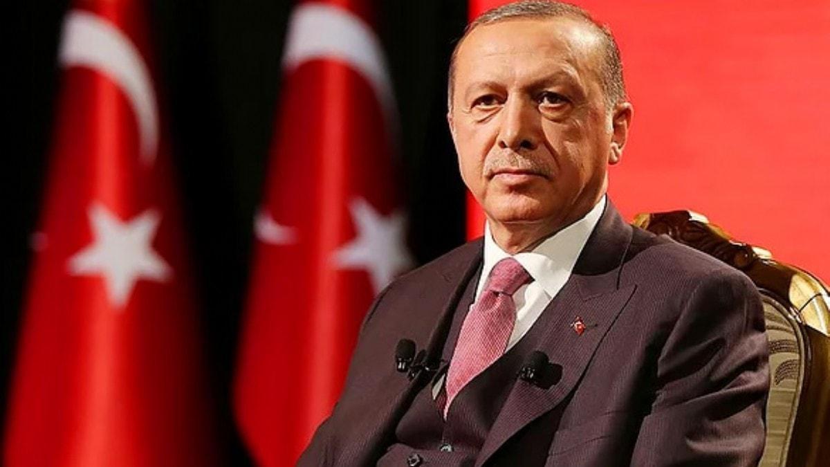 Başkan Erdoğan'dan İstanbul seçimi sonucuyla ilgili ilk mesaj