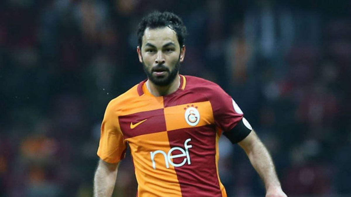 Selçuk İnan için son açıklama: Galatasaray'da kalacak!
