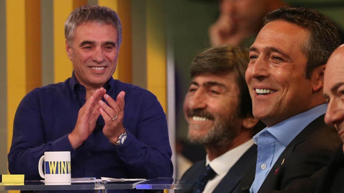 Menajerler aracılığıyla Fenerbahçe'ye önerilen Dani Alves'te son karar Ersun Yanal'ın