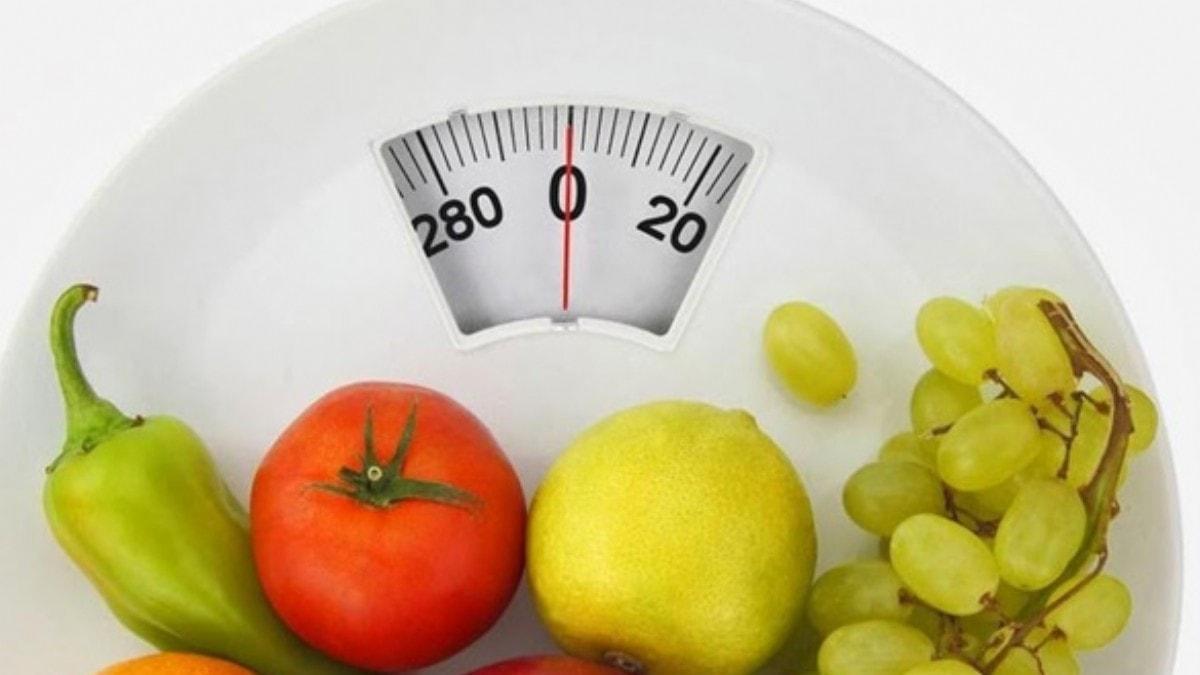 Sağlıklı kilo vermek için dikkat edilmesi gerekenler