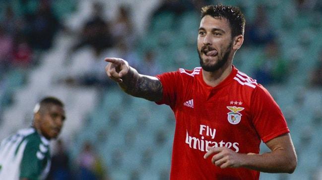 Facundo Ferreyra, menajerler aracılığıyla Galatasaray'a önerildi