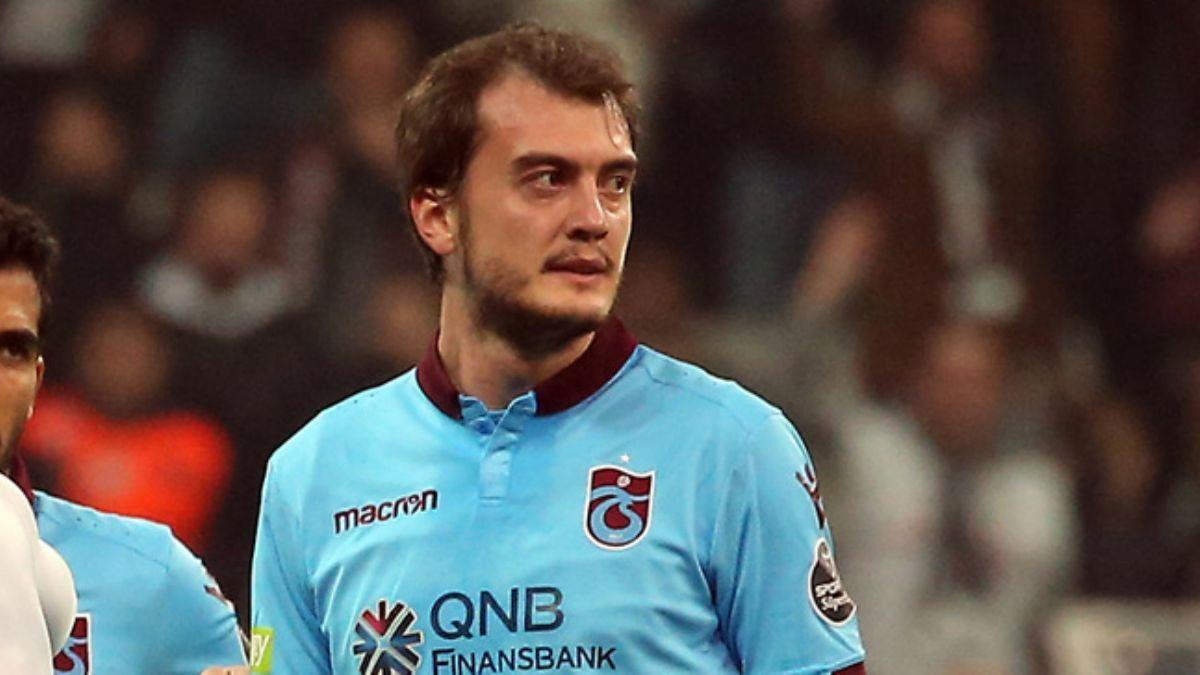 Trabzonspor'da Batuhan Artarslan ile yollar ayrıldı