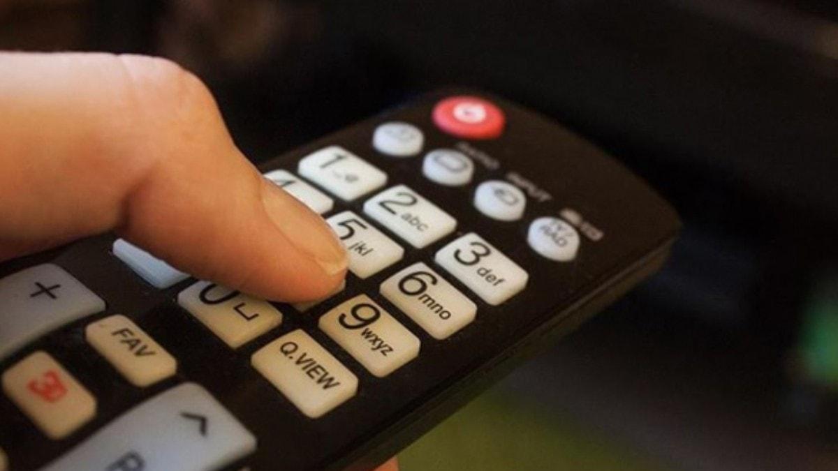 Televizyon karşısında oturmak, oturarak çalışmaktan daha riskli