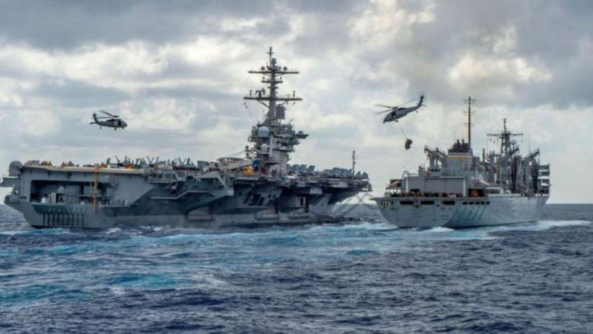 İran'dan Trump'a 'savaş kısa sürmez' uyarıs