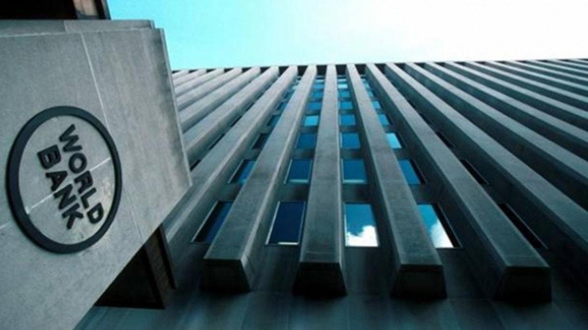 Dünya Bankasından Endonezya'ya dev kredi