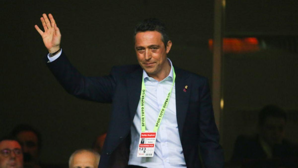 Ali Koç transferde gözünü karattı! Stoper için ilk hedef Arsenal'den Shkodran Mustafi
