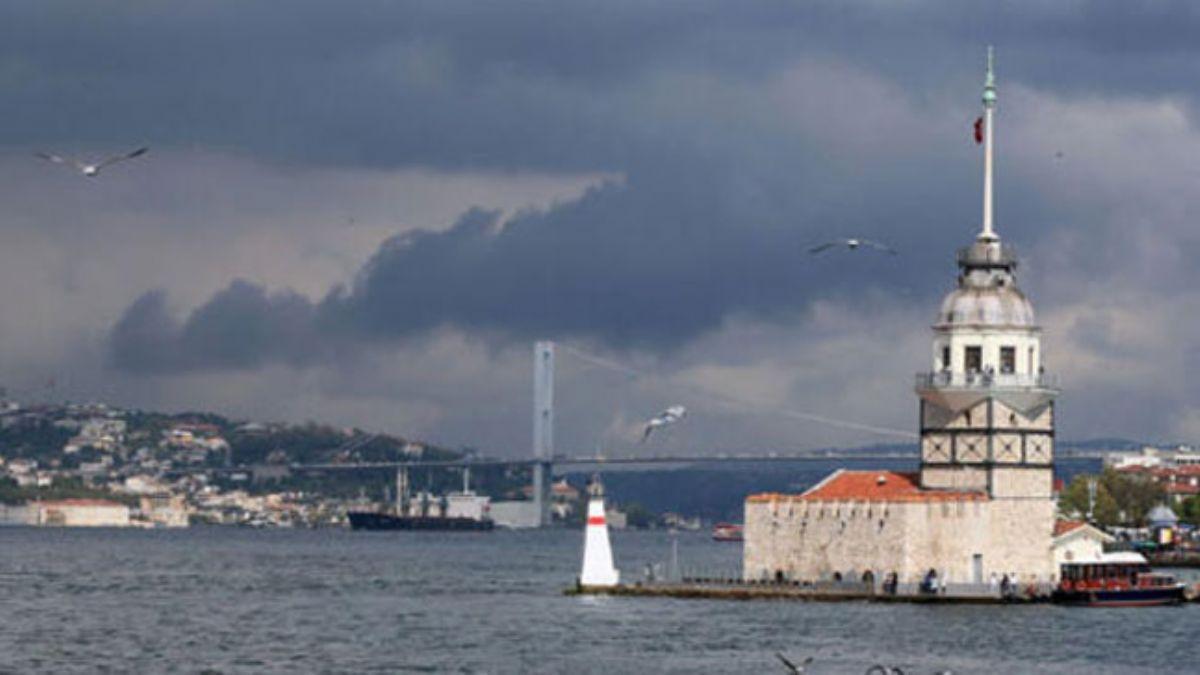 Marmara'da sıcaklıklar 3 ila 5 derece düşecek