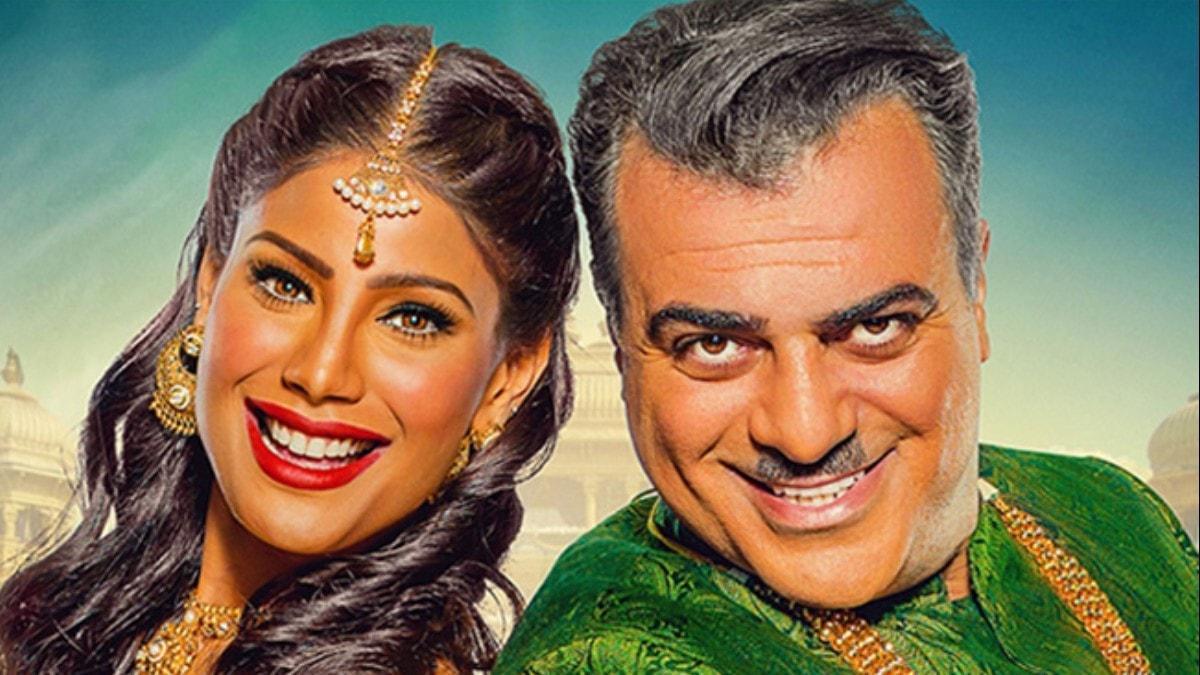 Bir Baba Hindu filmi konusu ve oyuncuları