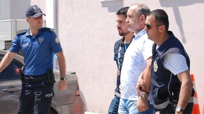 Adalet Bakanı Abdulhamit Gül baklavacı magandalar hakkında açıklamalarda bulundu