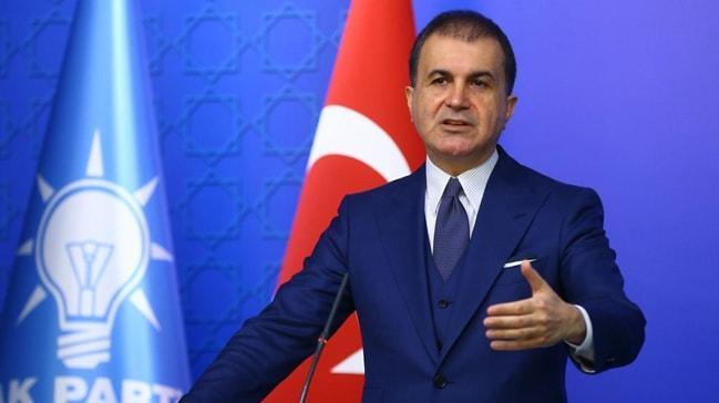 AK Parti'den Yunanistan'a uyarı: Sonuçları iyi olmayacaktır