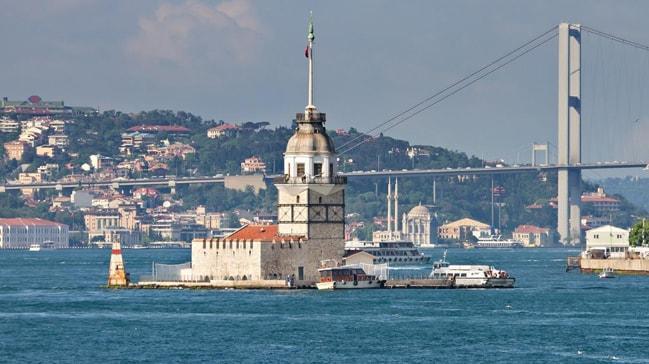 İstanbul Avrupa'nın en misafirperver şehri seçildi
