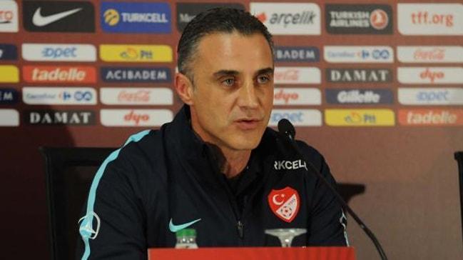 Tayfur Havutçu, A Milli takımdaki antrenörlük görevinden istifa etti