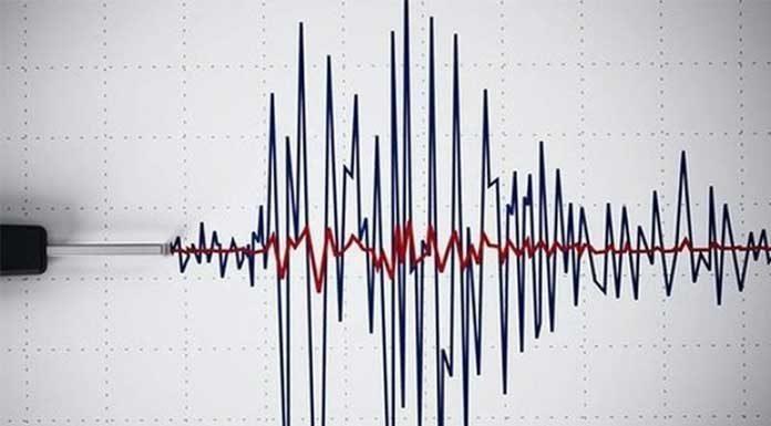 """Yalova'da deprem mi oldu"""" Kandilli Rasathanesi'nden açıklama"""
