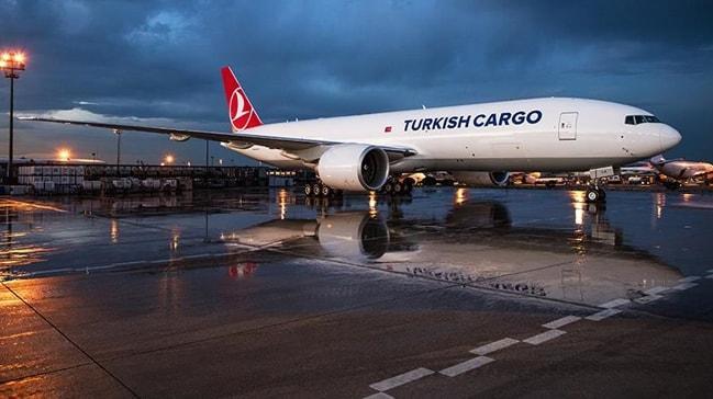 Turkish Cargo, büyümeye devam ediyor