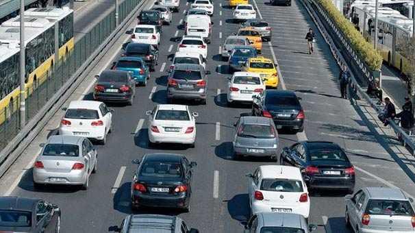 Ankara'da test edildi! Trafik sıkışıklığına yeni model