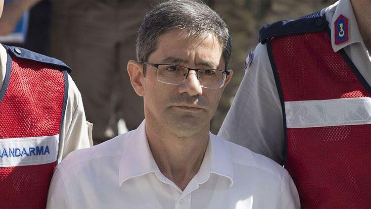 FETÖ'cü Kemal Batmaz'ın duruşmadaki mektup skandalının cezası belli oldu! Hücreye atıldı