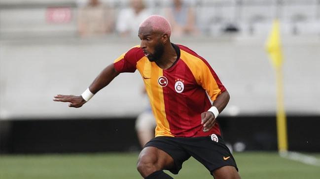 Galatasaray ilk hazırlık maçında mağlup oldu