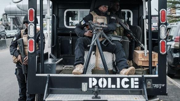 Nijerya'da kaçırılan 4 Türk vatandaşının kimlikleri açıklandı