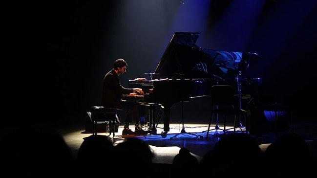 Dünyaca ünlü piyanist Evgeny Grinko Türkiye turnesine çıkıyor