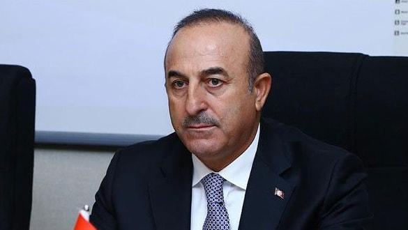 Bakan Çavuşoğlu'ndan F-35 kararıyla ilgili son dakika açıklaması: Karşı adımlar atarız