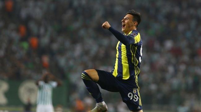 Fenerbahçe, Eljif Elmas transferini açıkladı