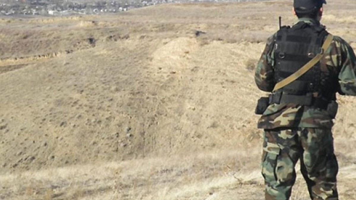 Kırgızistan-Tacikistan sınırında çatışma: 1 ölü, 30 yaralı