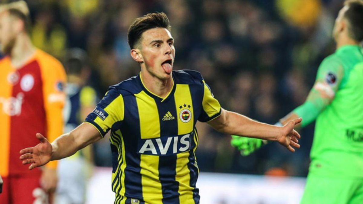 Eljif Elmas adını Süper Lig tarihine yazdırdı