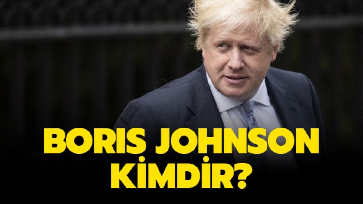 """Boris Johnson'ın dedesi kimdir"""" Boris Johnson kimdir, nereli"""""""