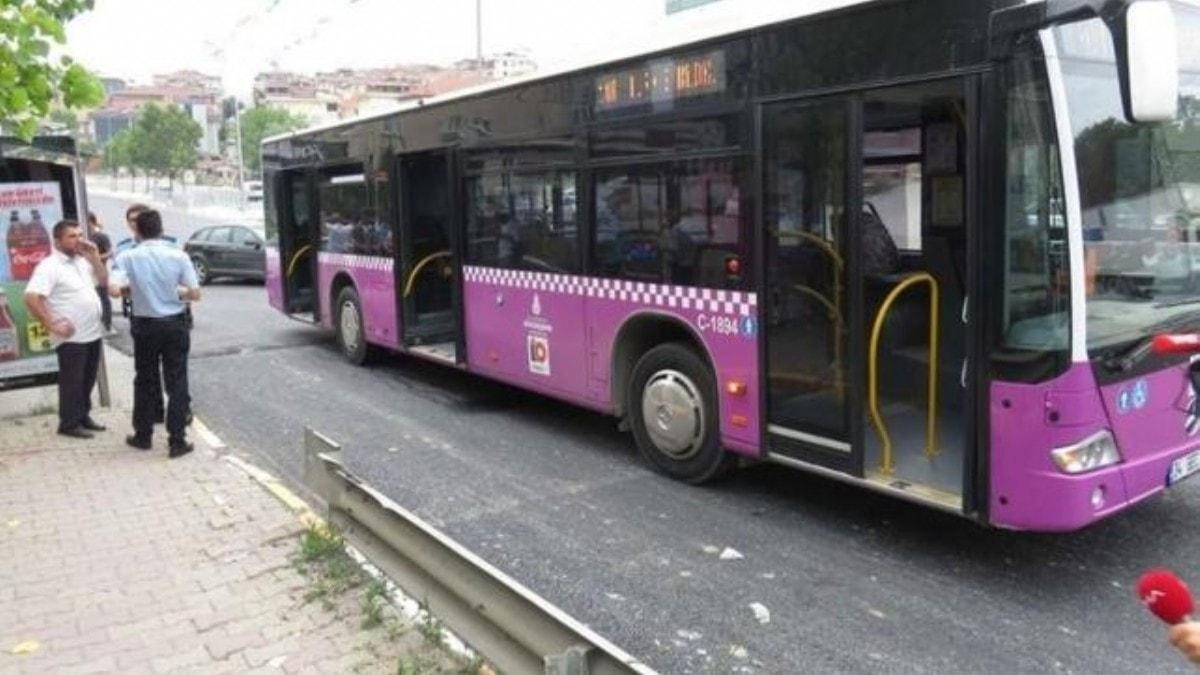 Otobüste kadın yolcunun gizlice fotoğrafını çekmişti! Karar belli oldu