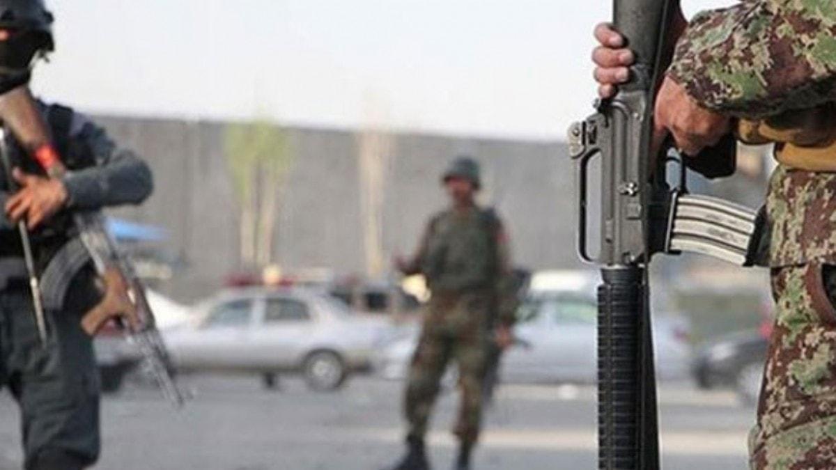 Afganistan'da intihar saldırısı: 5 ölü, 10 yaralı