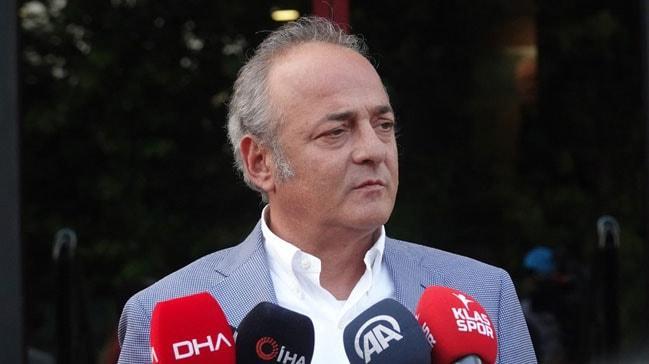 Gençlerbirliği Başkanı Murat Cavcav'dan Mert Çetin açıklaması