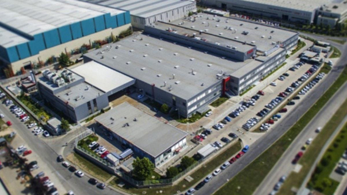Bosch, bu yıl Türkiye'ye 1.2 milyar lira yatıracak