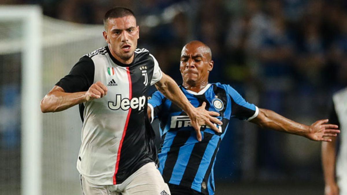 Tzavellas'tan Merih Demiral ile ilgili çarpıcı yorum: Juventus 10 yıl defans sorunu yaşamaz