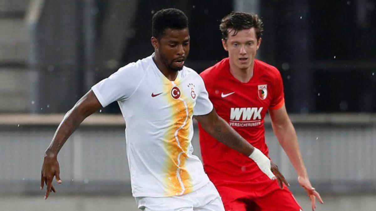 Galatasaray hazırlık maçında Bordeaux ile karşılaşacak