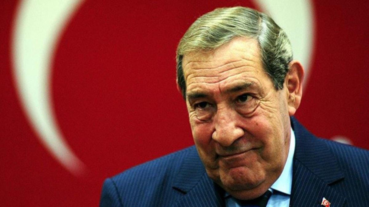 Rahatsızlanan Eski Genelkurmay Başkanı Yaşar Büyükanıt İstanbul'a getirildi