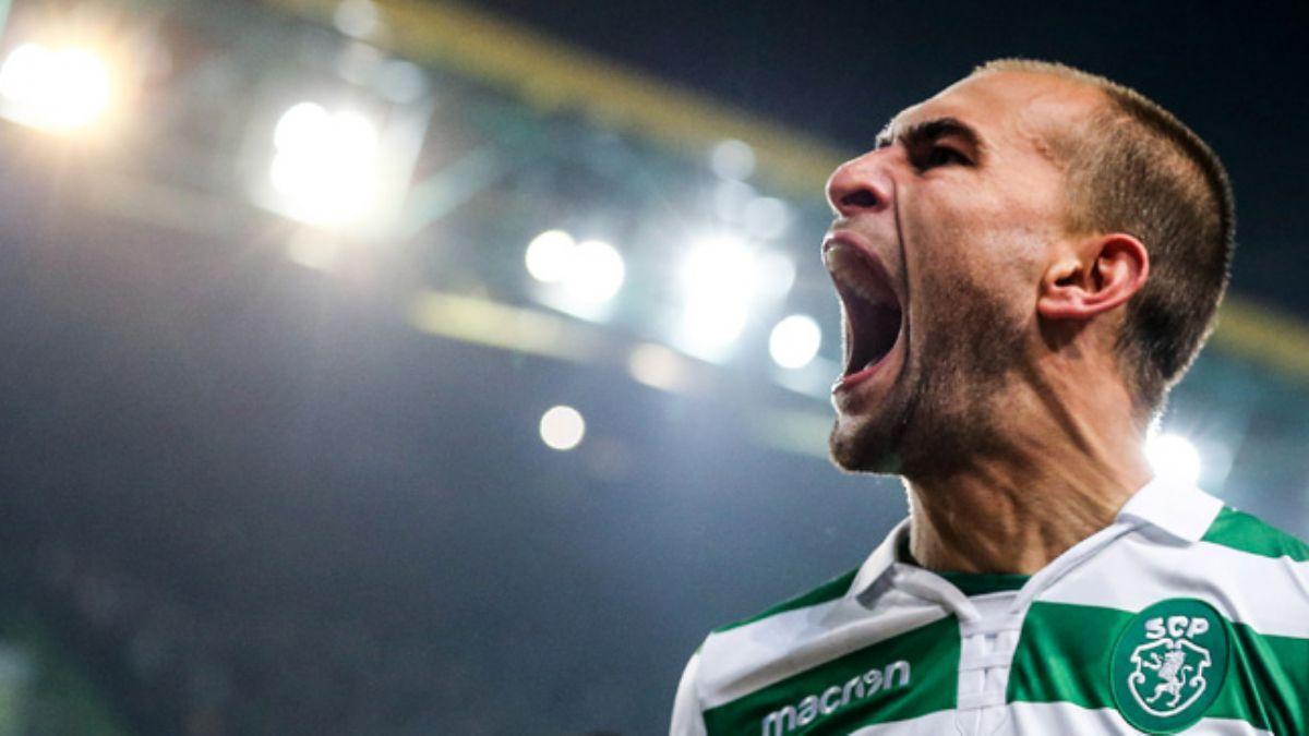 Fenerbahçe, Bas Dost için Sporting Lizbon'a resmi teklifini sundu