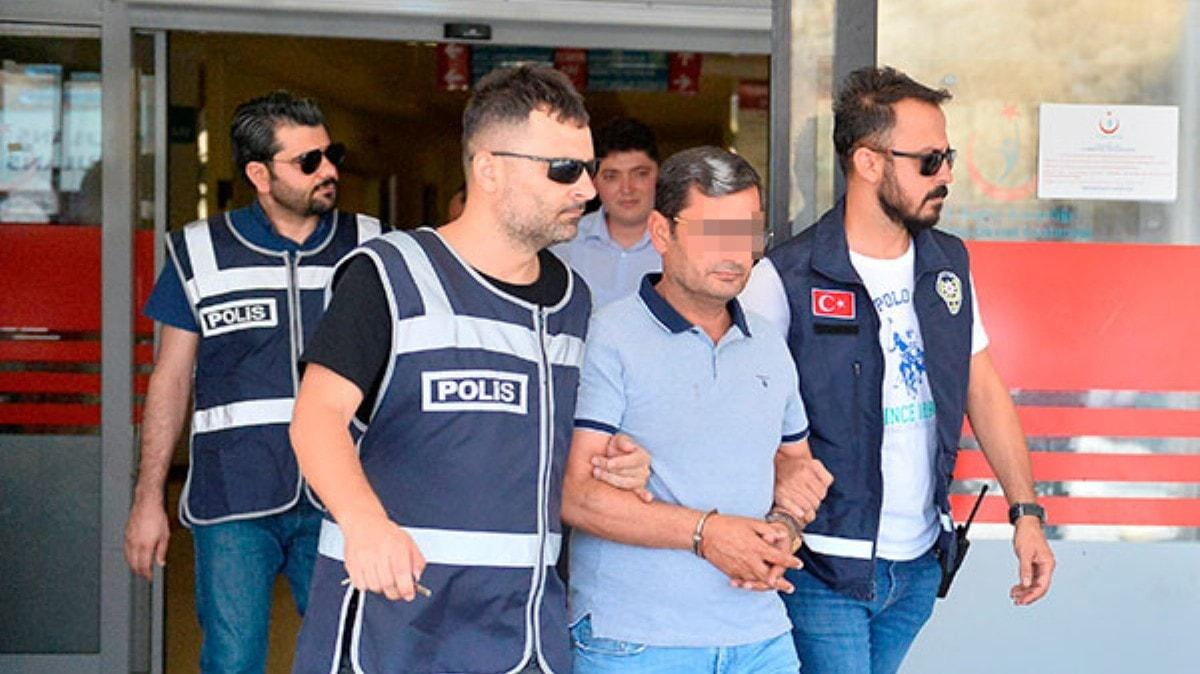 HDP'li belediyede taciz iddiası! Gözaltına alındı