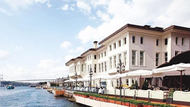 Tatil öncesi İstanbul