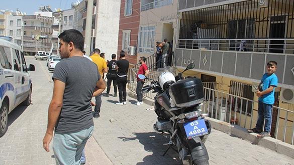 Şanlıurfa'da iki aile arasında silahlı kavga! Yaralılar var
