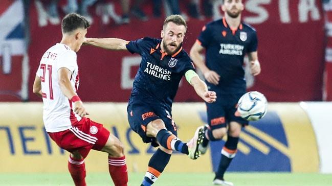 Medipol Başakşehir UEFA'da devam edecek