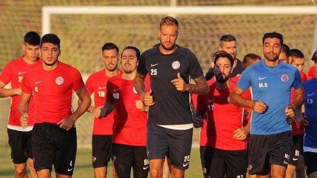 Antalyaspor lige iddialı başlamak istiyor