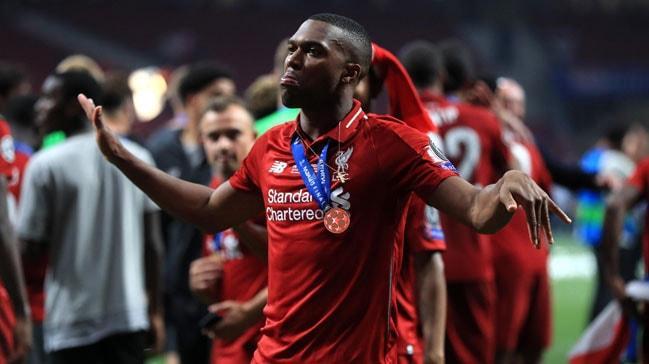 Daniel Sturridge, Başakşehir'e imza atacaktı ama annesi Trabzon'u beğenince Trabzonspor'a transfer oldu