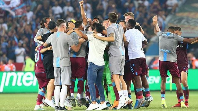Trabzonspor, sezonu Kasımpaşa'da açacak