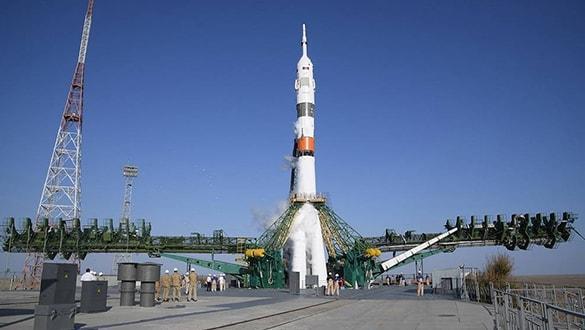 Yeni Rus uzay roketi 2020'de ilk insanlı uçuşunu yapacak