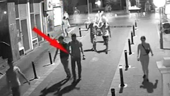 HDP binasında yakalanan terör şüphelisi hakkında flaş gelişme
