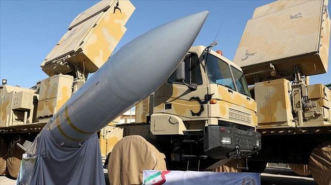 İran: Baver 373 Patriot'tan daha başarılı!